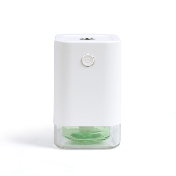 Diffusore touchless