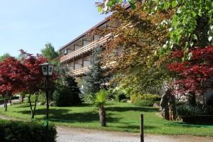 Hotel Willy Gemona del Friuli